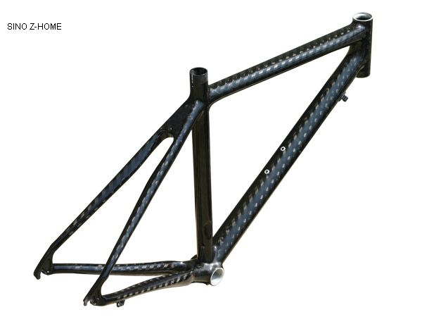 BICYCLE FRAME--CARBON FIBRE-SINO-ZHOME-CHINA Manufacturer,BICYCLE ...